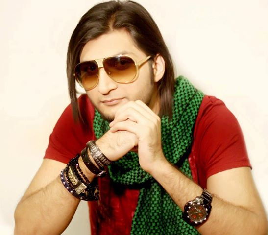 Bilal Saeed hire famous singers