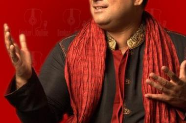 Tere bin by Rahat Fateh Ali Khan is Mesmerizing!