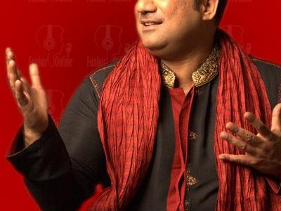 Tere bin by Rahat Fateh Ali Khan is Mesmerizing! hire famous singers