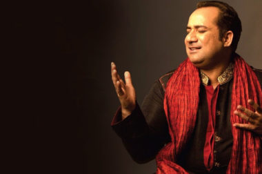 'Zindagi' Rahat Fateh Ali Khan's New Song Being Shot in The United States