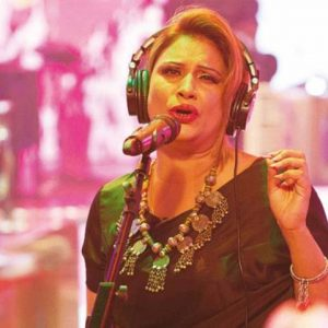 Naseebo Lal hire famous singers