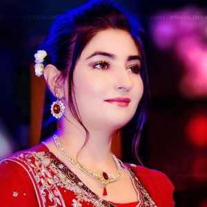 Gul Panra hire famous singers