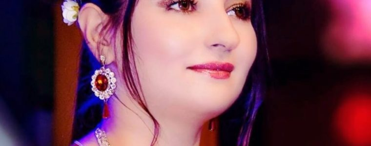 Pakistani Pashto Singer Gul Panra Came Live on FaceBook A Few Days Ago hire famous singers