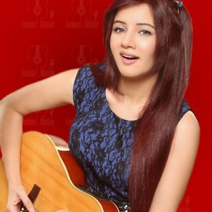 Rabi Pirzada hire famous singers