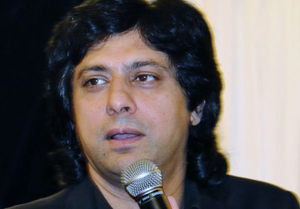 Jawad Ahmed hire famous singers