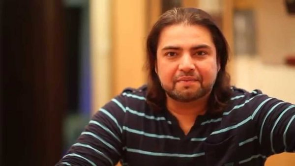 Ahmed Jahanzaib hire famous singers