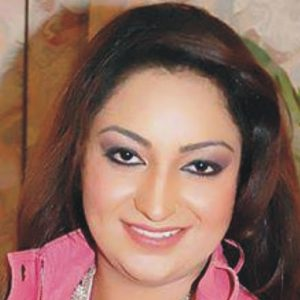 Afshan Zaibi hire famous singers
