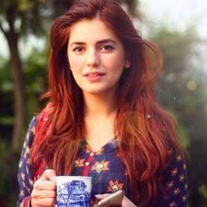 Momina Mustehsan hire famous singers