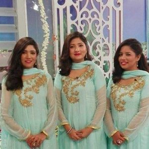 Manwa Sisters hire famous singers