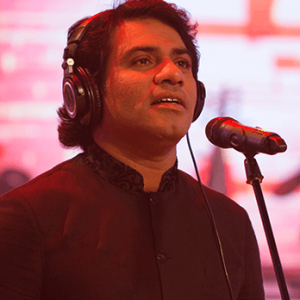 Javed Bashir hire famous singers