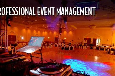 Event Management in Pakistan & Event Managers
