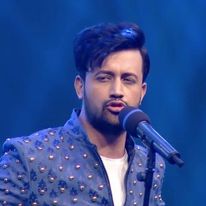 Atif Aslam Successful Singers