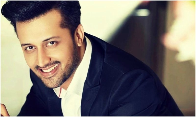 Atif Aslam – The Million Dollar Voice! hire famous singers