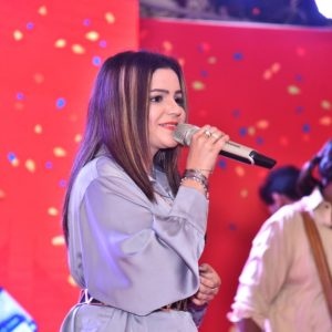 Maria Meer - The Melodious Voice of Pakistan hire famous singers