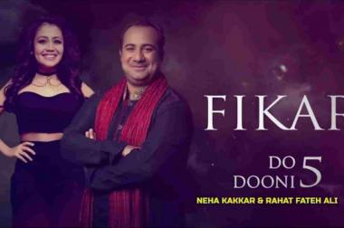 Rahat Fateh Ali Khan & Neha Kakkar together in a Song