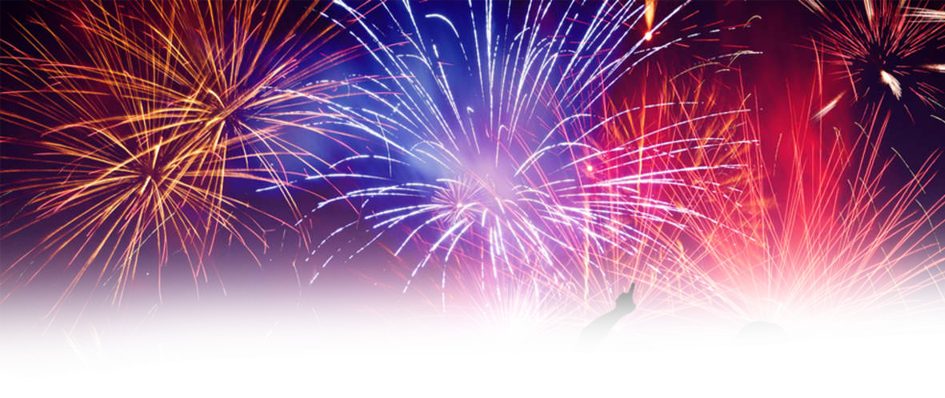Fireworks for Your Events