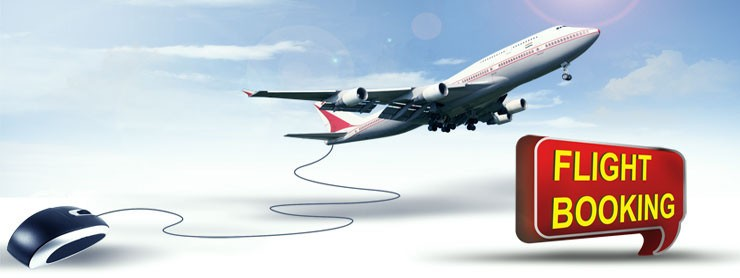 Flight Booking and Flight Rates