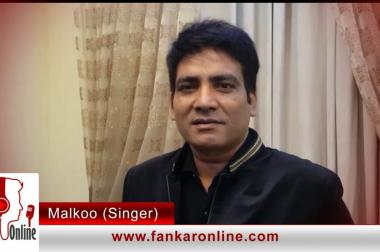 Malkoo is talking about Fankar Online