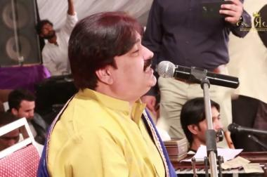 Shafaullah Khan Rokhri is performing LIVE in Attock