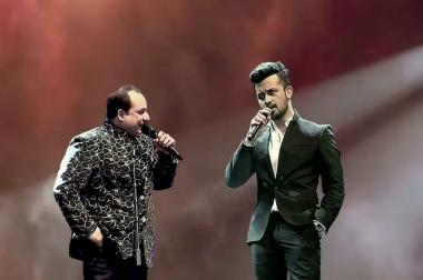 Pulwama attack rattled the T-Series, Pakistani singers impacted largely