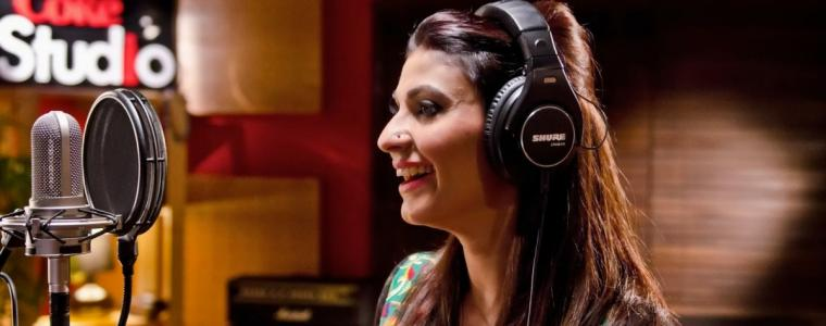 Fariha Pervez Makes A Comeback In The Music Industry