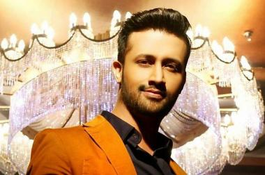 Atif Aslam Encourages Child Singers To Come Forward