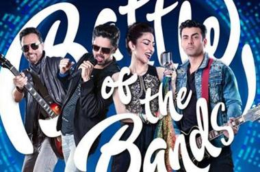 Ayesha Omar To Be Replaced By Hina Altaf In Battle Of The Bands Next Season!