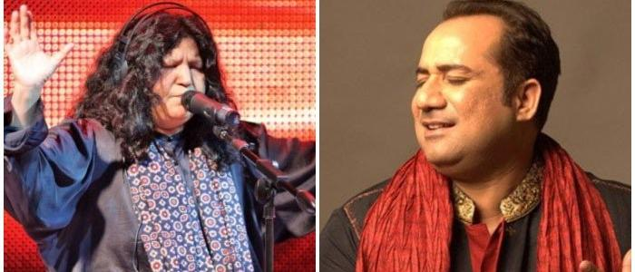 Hollywood Actors Being Fans Of Pakistani Sufi Music hire famous singers