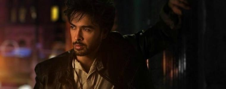 Shehzad Roy Speaks In The Favor Of Mehwish Hayat!