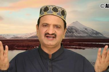 Akram Rahi To Release A New Naat In This Holy Month