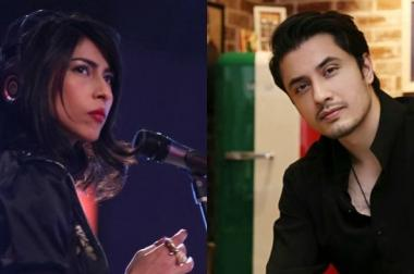 Ali Zafar Commits To Respond To Recent Claims By Meesha Shafi