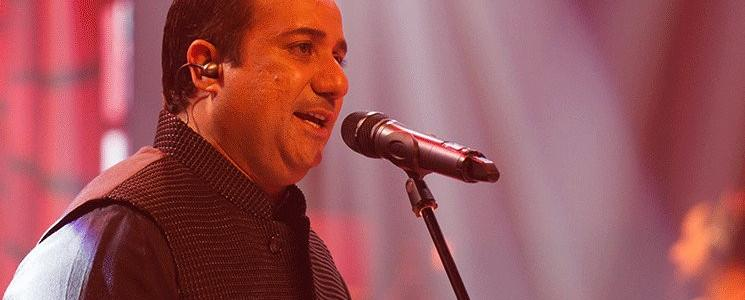 Rahat Fateh Ali Khan Records A Spacial Kalam For Ramadan