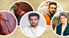 Top 5 Male Pakistani Singers in 2019