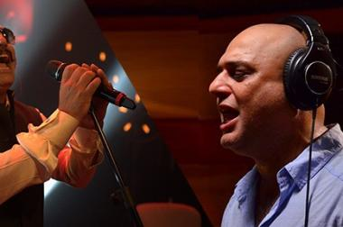 Ali Azmat Had An Eye Opening Avatar In His Teens