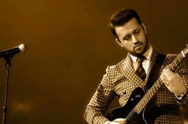 Atif Aslam Gives Song For A New Pakistani Movie