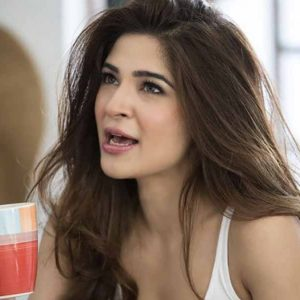 Ayesha Omer hire famous singers