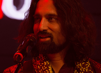 Ali Noor Of Noori Band Is In ICU, In Critical Condition