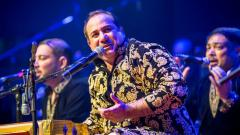 Najam Sheraz Has Transformed His Singing Career hire famous singers
