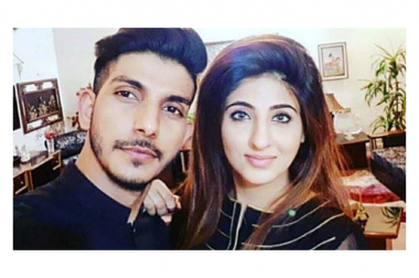 Mohsin Abbas Responds Back To His Wife's Allegations