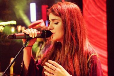 Momina Mustehsan To Be In List Of BBC Top 100 Women