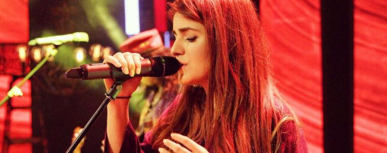 Momina Mustehsan To Be In List Of BBC Top 100 Women hire famous singers
