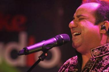 Rahat Fateh Ali Khan has announced a tour to USA and Canada