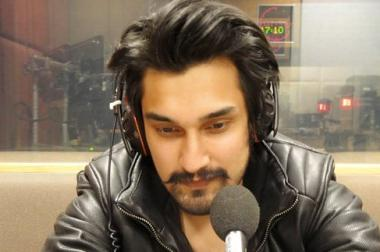 Uzair Jaswal Inherited Singing Quality From His Parents